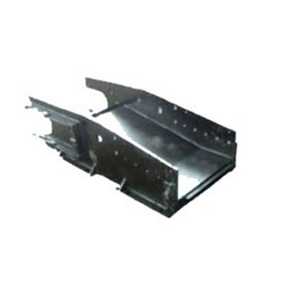 生产矿用刮板机配件机头架 40T刮板机机头架 40T刮板输送机配件