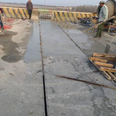 桥梁伸缩缝修补料 冬季高抗冻性 力森厂家