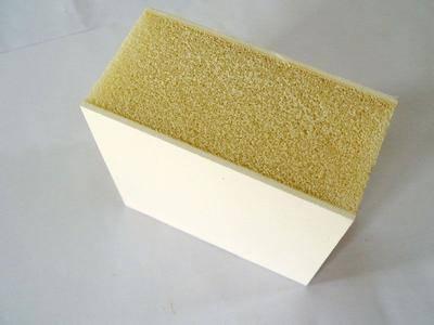 苏州聚氨酯彩钢夹芯板-大定净化彩钢板-聚氨酯彩钢夹芯板厂家