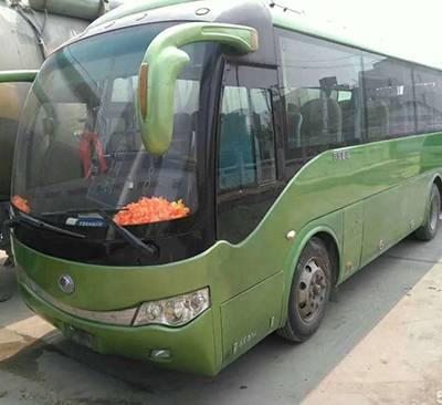 芜湖大巴租车-长途大巴租车-芜湖骏马大巴租车(优质商家)