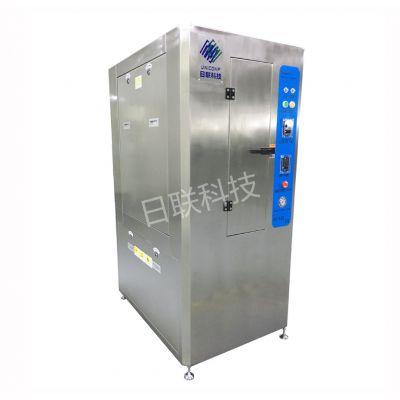 气动钢网清洗机,钢网清洗机,日联科技