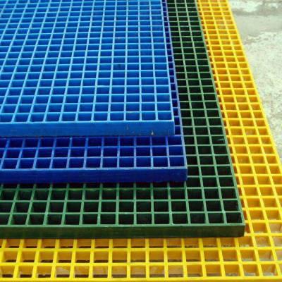 昆明玻璃钢格栅生产厂家电话玻璃钢格栅板多少钱