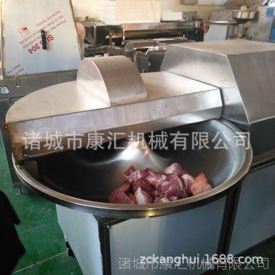 康汇机械ZB-80L斩拌机 斩肉机优质商家 斩拌机规格型号