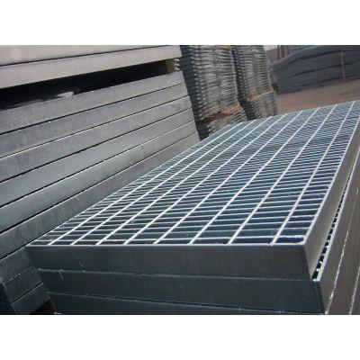 安庆市迎江区性价比高 地沟格栅板 船用脚踏板 钢结构平台踏步板 质优价廉