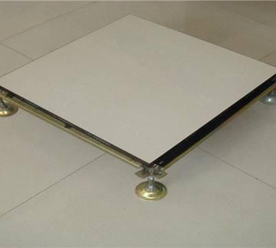 全钢防静电活动地板批发-山西大众机房地板
