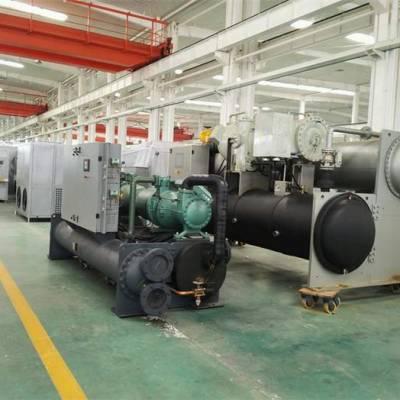 水冷螺杆-瑞冬集团值得信赖-水冷螺杆压缩机