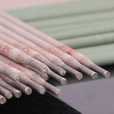 回收销售天津金桥不锈钢焊条A202|E316-2.5mm价格
