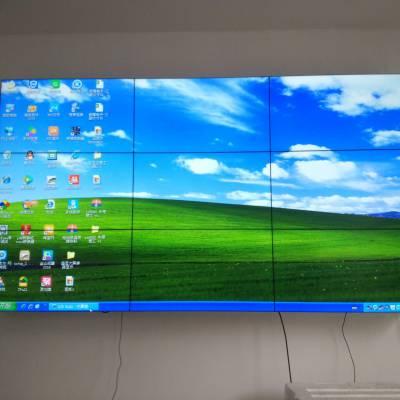 液晶拼接大屏 液晶显示屏 大屏幕拼接 46寸液晶拼接屏