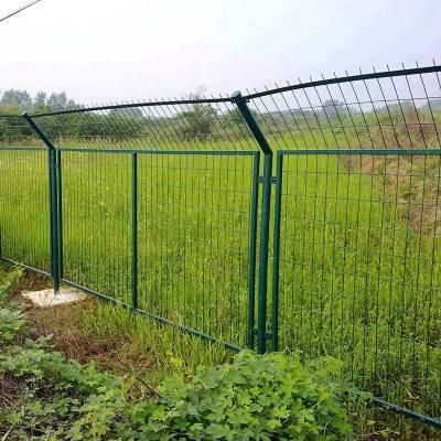 濮阳高速铁丝网-公路围栏网报价-高速公路钢丝网护栏