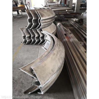 常州铝单板价格_双曲铝单板_铝型材金属天花装饰免费设计样品费