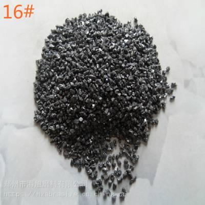 供应纱布砂轮砂纸用一级黑碳化硅砂