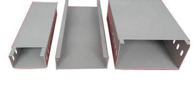 钢制节能轻型桥架尺寸-淮安轻型桥架-华翔机电节能桥架