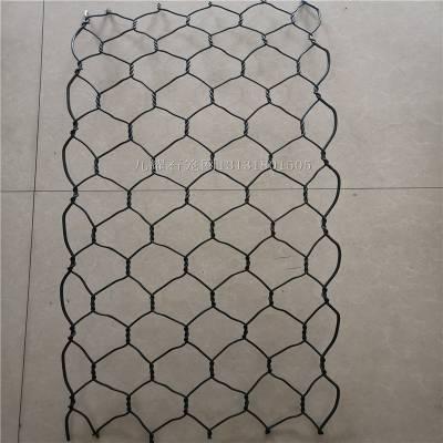 热镀锌石笼网 河床格宾网箱 塞克格宾实力大厂