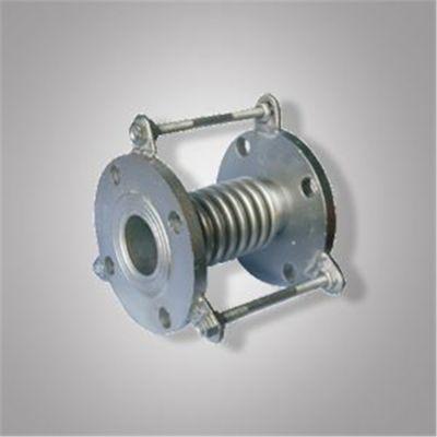 厂家直销 不锈钢波纹管补偿器 膨胀节 金属波纹管 可订做加工