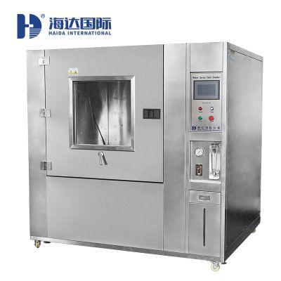 海达HD-E710-5高温高压喷射试验箱IPX9