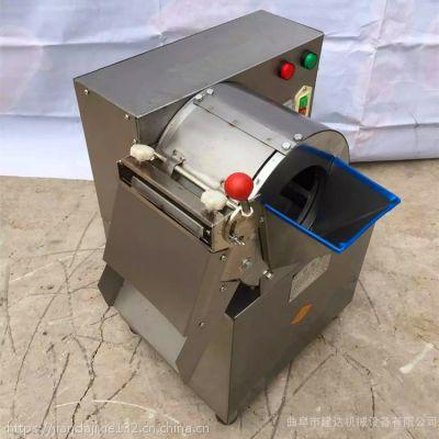 电动家用小型切菜机 土豆专用切丝机 小型不锈钢土豆切片机