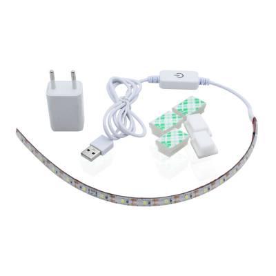 热推缝纫机led灯条 2835 5v防水 缝纫机照明便携式粘贴灯带 爆款