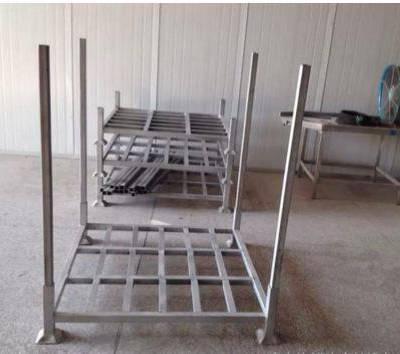 汕尾堆垛货架生产-福建有品质的插管式堆垛架