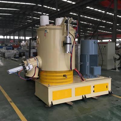 云帆机械SHR-800A高速混合机多少钱-800升高混机厂家直销