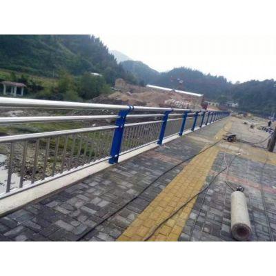 山东飞龙桥梁护栏-昆明不锈钢复合管