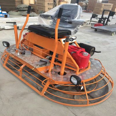 YX-S36大型坐人式混凝土抹光机 24HP驾驶型抹光价格