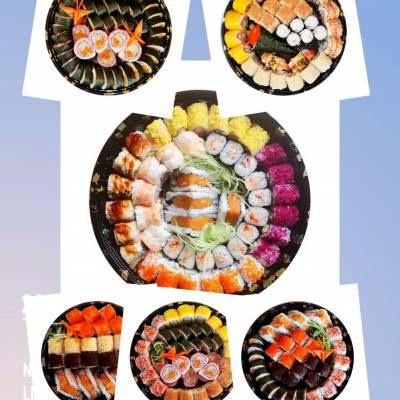 开寿司加盟店赚钱吗 寿司加盟店的品牌介绍