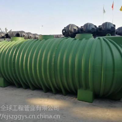 农村生活污水处理成套设备模块化人工湿地江苏通全球厂家供应