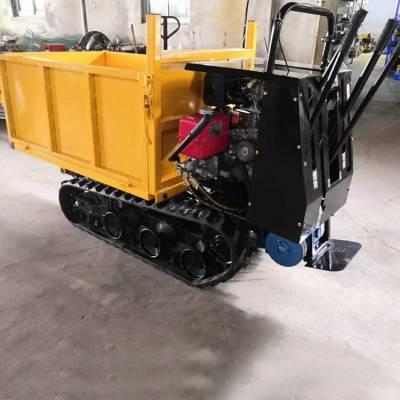 卡博恩履带运输车 全地形履带运输车 自走式履带运输车 农用履带运输车