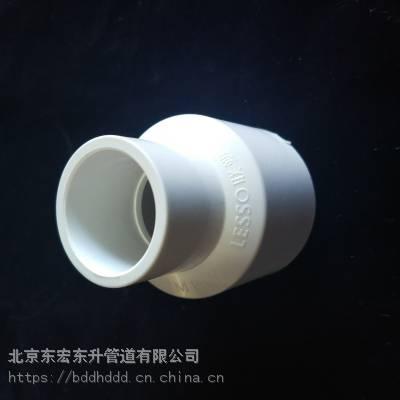 易县upvc排水管生产厂家pvc管批发