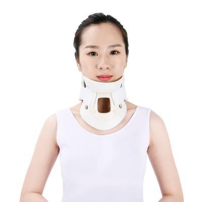 供应康信高分子颈托 医用辅助康复支具