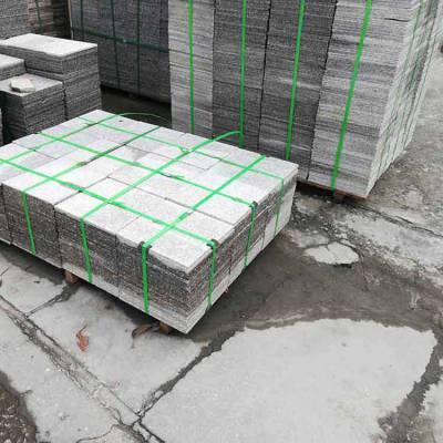 深圳石材花岗岩石材厂家现代石雕栏杆模型韩式 虾红防石栏杆价格生产商