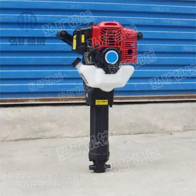 厂家生产取样背包钻机/小型岩心钻机/背包钻机