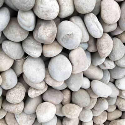 现货供应锡林郭勒盟过滤鹅卵石 5-8鹅卵石一吨价格
