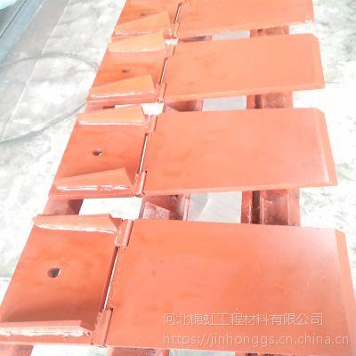 河北锦虹工石家庄地铁3号线盾构接收洞门整套防水装置帘布橡胶板、翻板、圆环板、销套、双头螺柱等厂家价格