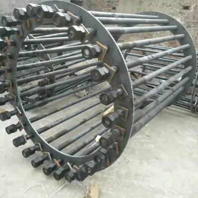 电线拖车 35KV钢管杆 10KV钢管塔 聚圣宝