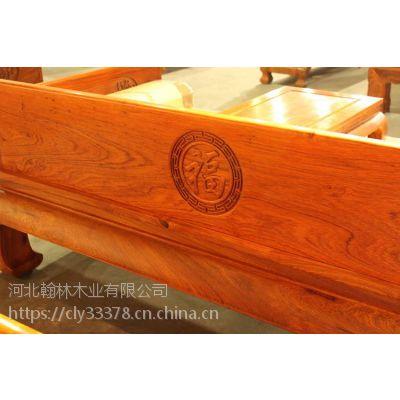 北京红木家具一般多少钱