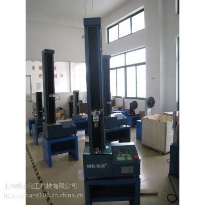 QJ210A微机控制薄膜拉伸强度试验机