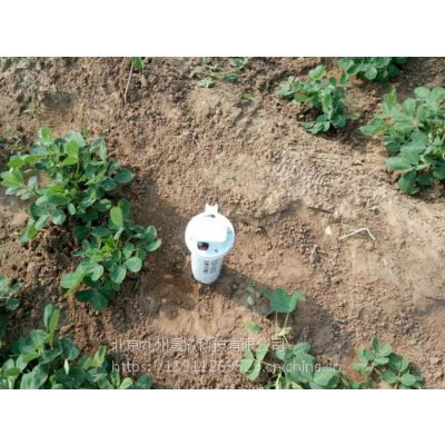 管式土壤墒情监测站 JZ-TDR