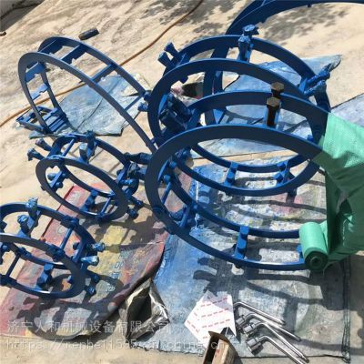 让维修变得有意义电力锅炉管子焊接专用液压千斤顶外对口器微调管道顶丝对接器丝杠管子对管器厂家