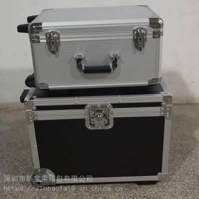 深圳龙华铝合金中型机柜厂家