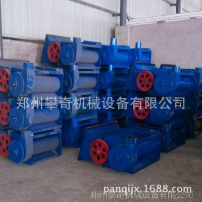 塑料泡沫造粒机 郑州全自动泡沫回收造粒机 废旧泡沫粉碎造粒机