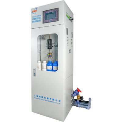上海博取环境在线铁离子测量仪生产厂家 上门安装 测量水中总铁的仪表