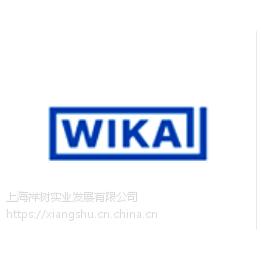 WIKA 耐震压力表 233.50.63 Y60 殷工报价优质推荐