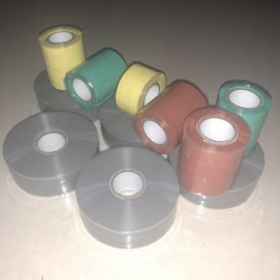 有机硅橡胶自粘带