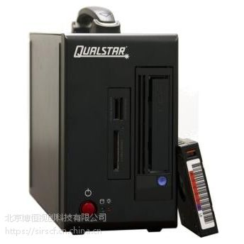 QUALSTAR Q1 便携磁带机——影视拍摄现场备份数据选择