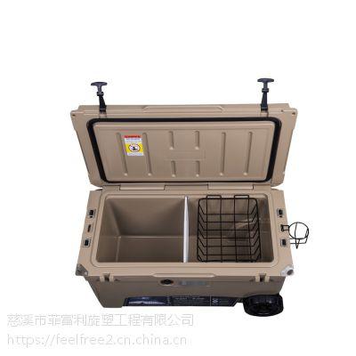 菲富利 保温外卖箱 FFL-BWX-R, 泡沫外卖箱 滚塑定制加工