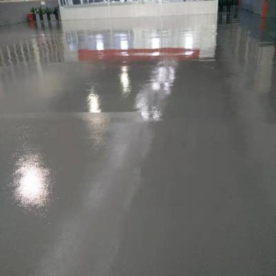 丽水耐磨地坪施工方案 豫信地坪合格的产品及工程质量才能体现我们的价值