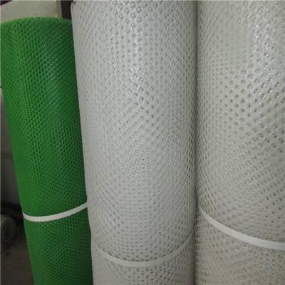 养小鸡白色养殖网 绿色塑料养殖网 养鸡塑料网厂家直销
