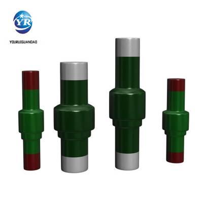 L290天然气管道绝缘接头 友瑞牌DN400PN4.0绝缘接头价格