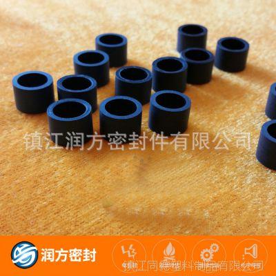 聚四氟乙烯超强耐磨型号 PTFE密封套管 耐磨损自润滑 承接定制件